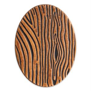 Picture of Rose Gold Woodgrain Screen